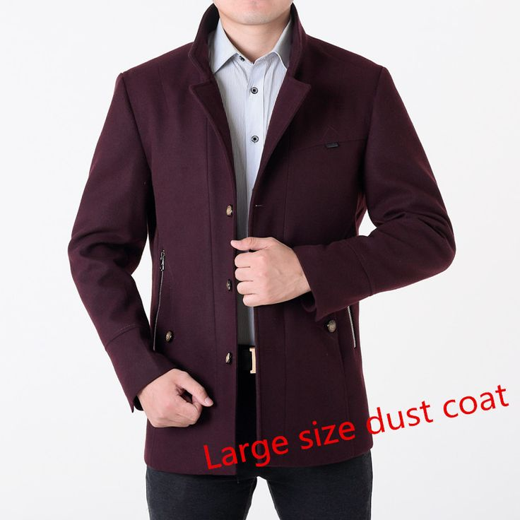 Like and Share if you want this  2016 winter men's coat single-breastedslim thicker wool jacket male trench coat manteau large size 7XL 8XLFree shipping     Tag a friend who would love this!     FREE Shipping Worldwide     Get it here ---> http://onlineshopping.fashiongarments.biz/products/2016-winter-mens-coat-single-breastedslim-thicker-wool-jacket-male-trench-coat-manteau-large-size-7xl-8xlfree-shipping/
