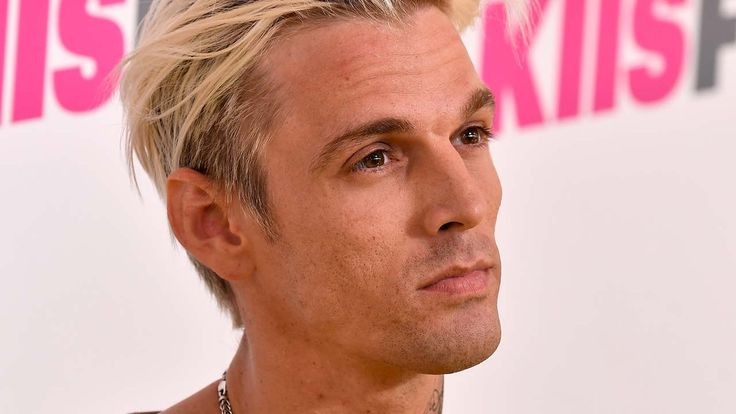 Aaron Carter Fires Back at Drug Use Accusations and Male Body Shaming After Arrest: Its Not Funny!: #aaroncarter