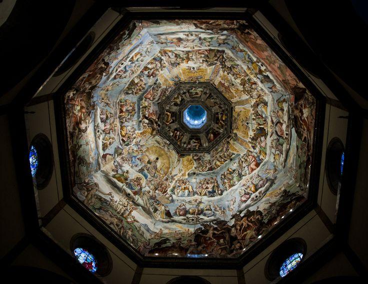 Florence: Giudizio Universale