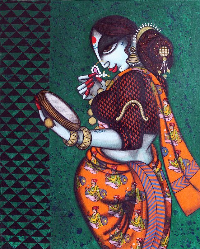 Varsha Kharatmal