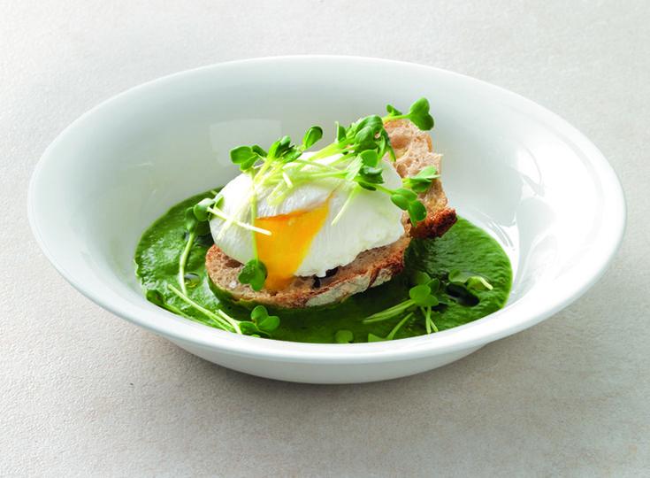 Come si prepara l'uovo in camicia - La Cucina Italiana: ricette, news, chef, storie in cucina