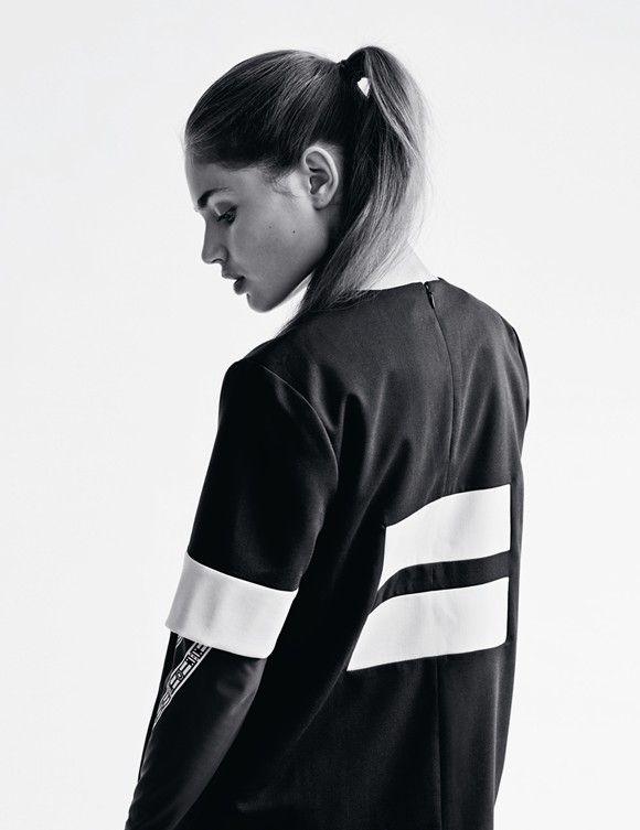 Maja Krag @ Chadwick Models