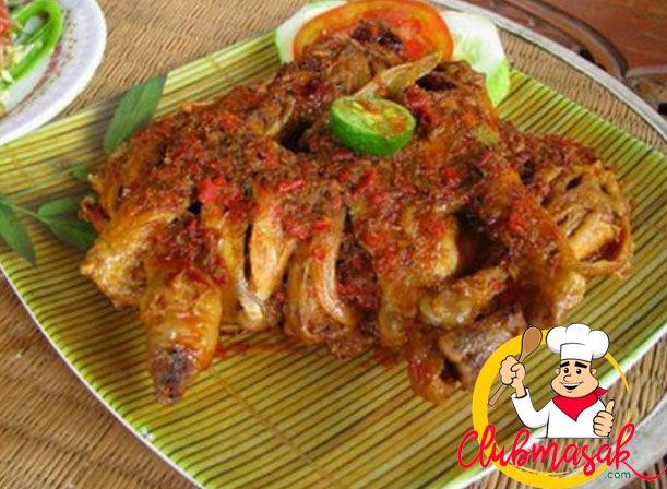 Resep Bebek Betutu, Resep Nusantara, Club Masak