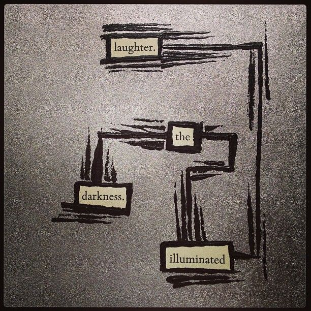 Contagious Light: Make Black Out Poetry, Black Out Poetry, Poetry