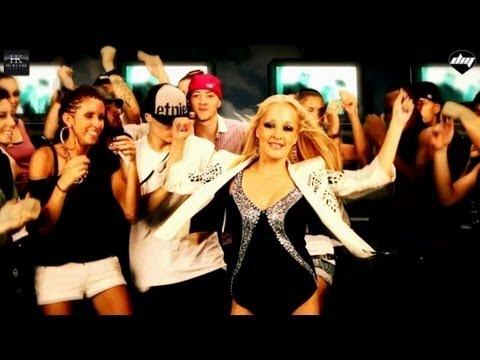 CAROLINA MARQUEZ vs JAYKAY feat. LIL WAYNE & GLASSES MALONE - Weekend (Wicked Wow) [Da Brozz remix]