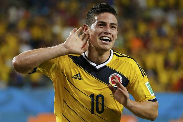 Diffusion chaine TV Colombie Uruguay - http://www.actusports.fr/109106/diffusion-chaine-tv-colombie-uruguay/