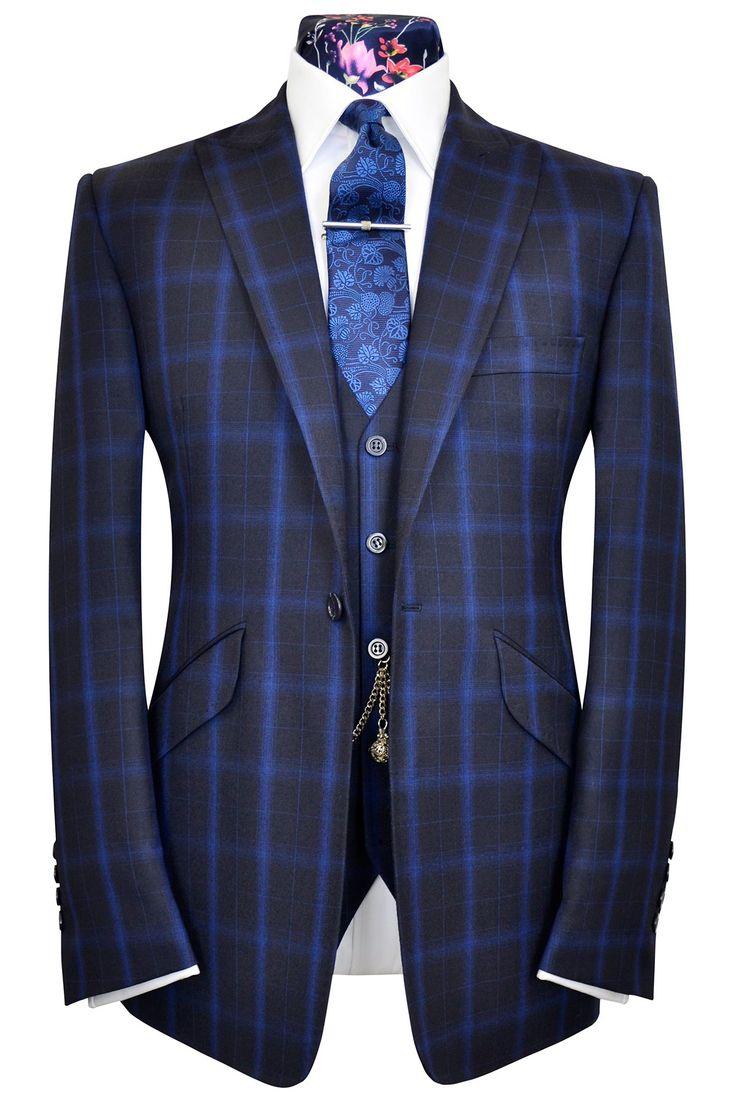 Best 25+ Navy blue suit combinations ideas on Pinterest ...