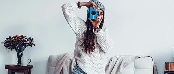 Top 5 Best Digital Cameras Under $100