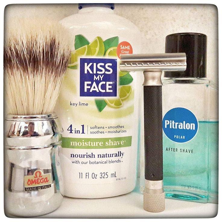 January 22nd 2017 - Shave of the day #Parker #Variant adjustable razor (IN) #Kai double edge blade (JPN)  #KissMyFace 4in1 soap (USA) #Pitralon Polar #aftershave (AT)  #Omega boar bristle shaving brush (ITA)  #shavelikeaman #shaveoftheday #blaireau  #shavingculture #thebigshave #sotd #classicshave #derazor #vegan  #vintageshave #wetshaving #worldshave #safetyrazor #instashave #india  #italianwetshavers #rasierhobel  #rasaturatradizionale