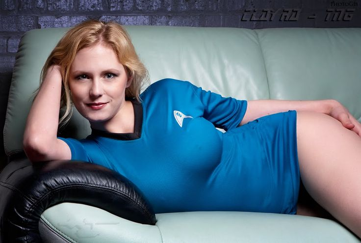 Magnificent words Star trek cosplay sexy are not