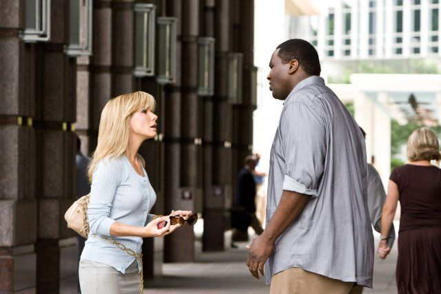 The Blind Side...one of my absolute favorites!