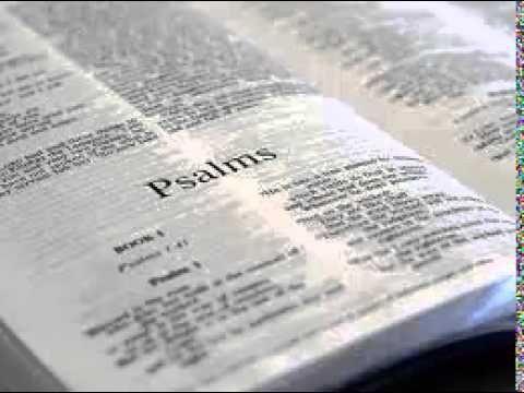 Psalms 75 - New International Version NIV Dramatized Audio Bible - YouTube