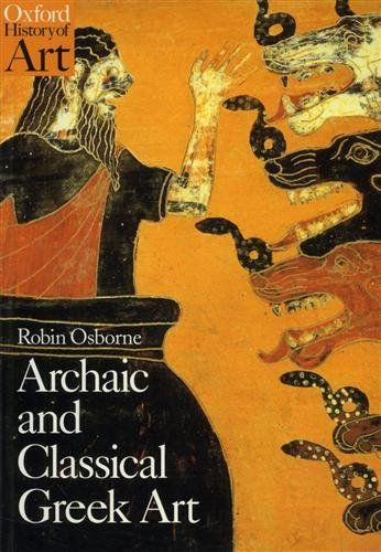 133 best art images on pinterest library catalog book covers and archaic and classical greek art oxford history of artrobin osborne fandeluxe Images