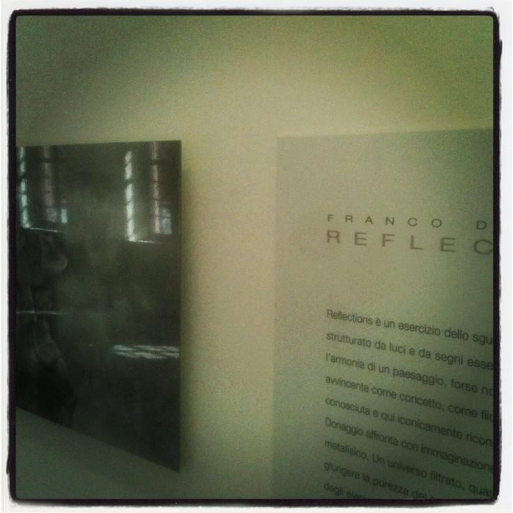 Franco Donaggio /Reflections