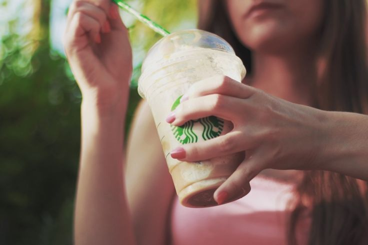 From May 1 - 10, #Starbucks is hosting #Frappuccino #HappyHour between 3 and 5 PM! Go to your nearest Starbucks to get #halfprice #fraps! #halfoff #food #freebie