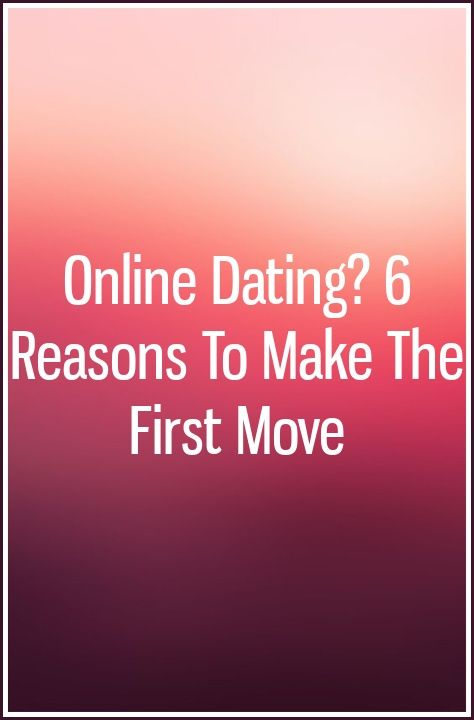 How to move online dating offline