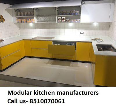 ARK Woodwork Contractors : Modular Modern Kitchen Design Images Ideas  Furniture. Http://
