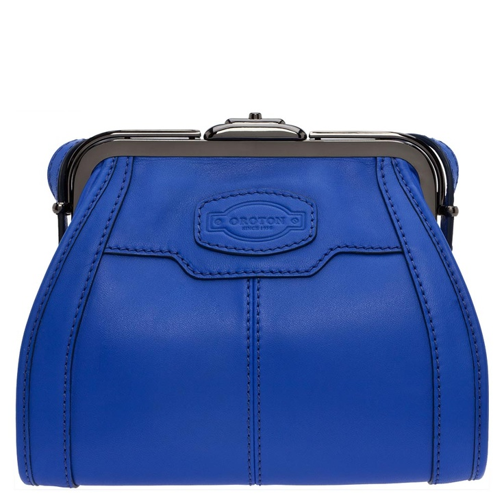 Archive mini bag, Oroton.