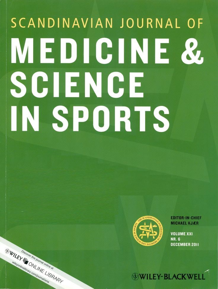 Journal Of Sports Science 68