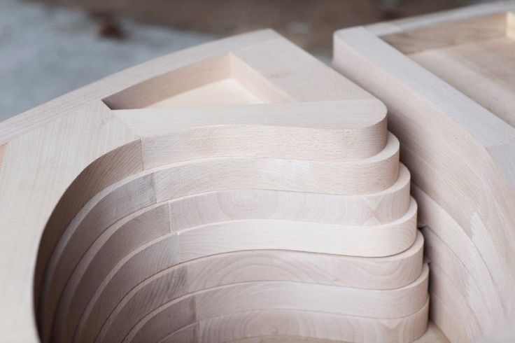 The frame of a Børge Mogensen sofa is created with hardwoods that are joined with dowels. This strong joint work ensures  stability even after generations of use. #fredericiafurniture #amodernoriginal #designcraft #danishdesign #danskdesign #borgemogensen #børgemogensen  #craftsmanship #behindthescenes #howitsmade