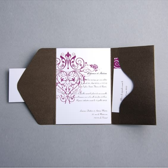 Super 176 best invitations faire part mariage texte images on Pinterest  LA32