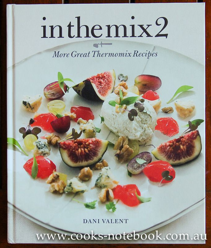 A new fave - In the Mix 2 - In my Kitchen - December 2013 - cooks-notebook.com.au
