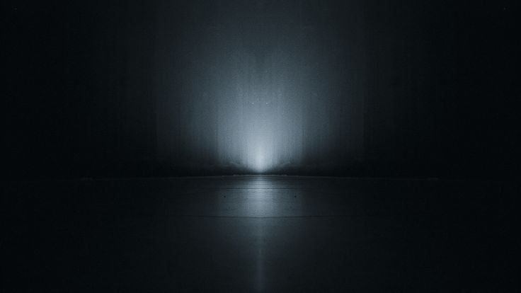 The Disappearance Of Ms. G - Light Specter (16:9) by Alexandru Crisan on Art Limited