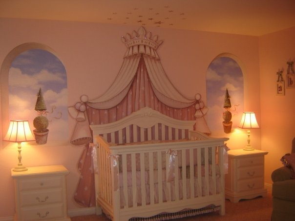 Princess Nursery!