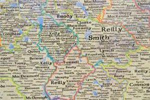Top 100 Irish last names explained   Irish Genealogy and Roots   IrishCentral