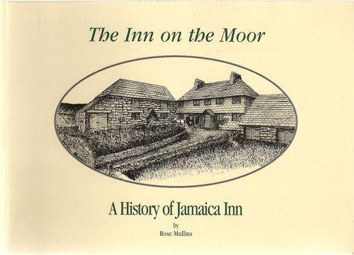 """Customer Image Gallery for Inn on the Moor: History of """"Jamaica Inn"""""""