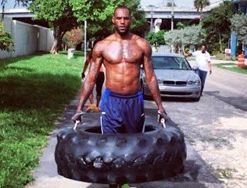 The Nitty Gritty About The LeBron James Workout - https://planetsupplement.com/the-nitty-gritty-about-the-lebron-james-workout/