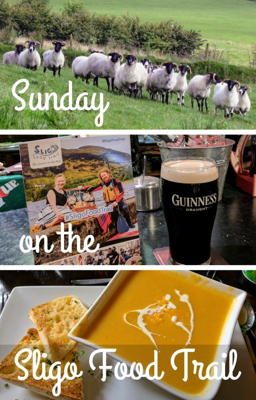 Sunday on the Sligo Food Trail: Earning Our Lunch in the West of Ireland After A Hike Up Knocknashee   Sidewalk Safari