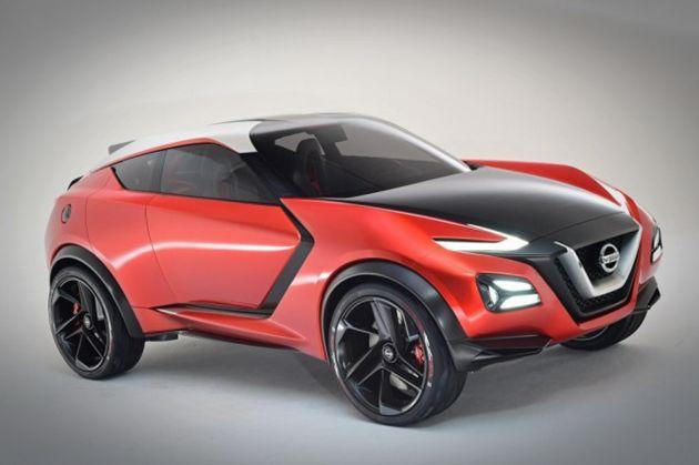 2020 Nissan Juke Rumors