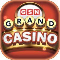 GSN Grand Casino - Play Free Slots, Bingo, Video Poker and more! by Game Show Network