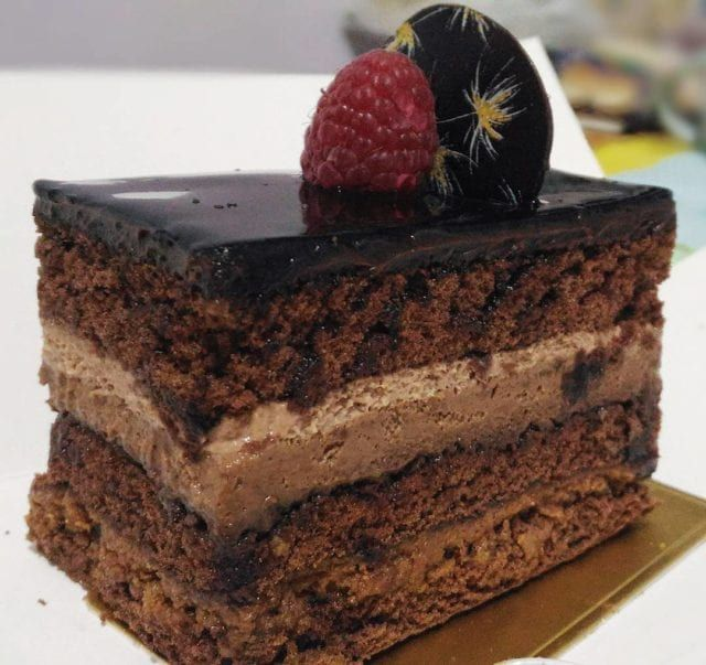 Decadent Chocolate Cakes In Singapore Worth Every Single Calorie