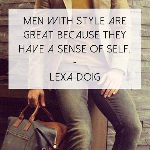 To get that sense of self, head to http://www.shoptaws.com/