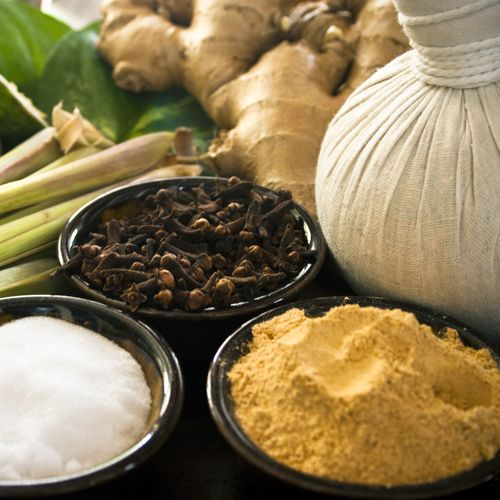 Superfood: Turmeric  Turmeric has been used for centuries to promote digestion and fight inflammation-based diseases. More recent research suggests it can even be effective at slowing cancer growth and promoting heart health.