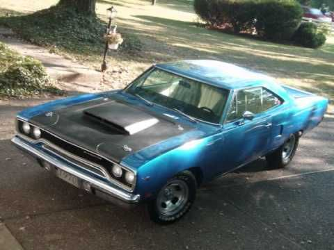 ▶ 20 Best Muscle cars of all time - YouTube