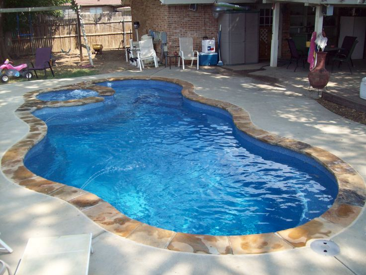7 best images about Viking Pools on Pinterest | Pools ...