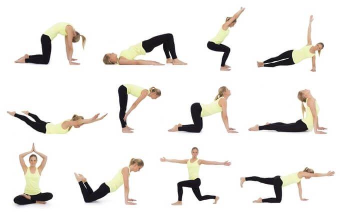 Nguyen Tắc Sắp Xếp để Tạo Thanh Cac Chuỗi Tư Thế Yoga Trong 2021 Trinh Tự Tập Yoga Yoga Tập Yoga