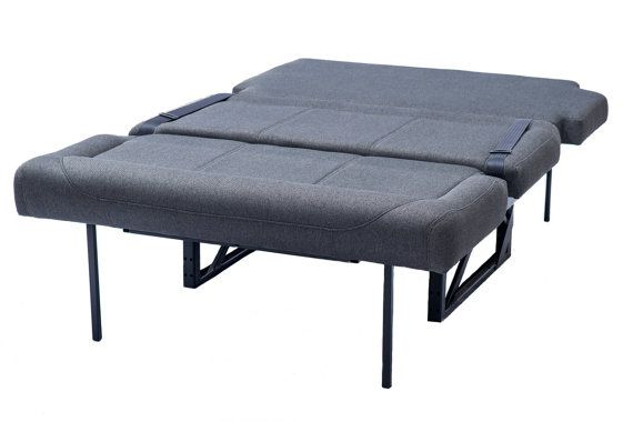 Cambee Flex 118 Rock and Roll Bed M1 Crash Tested by CambeeShop