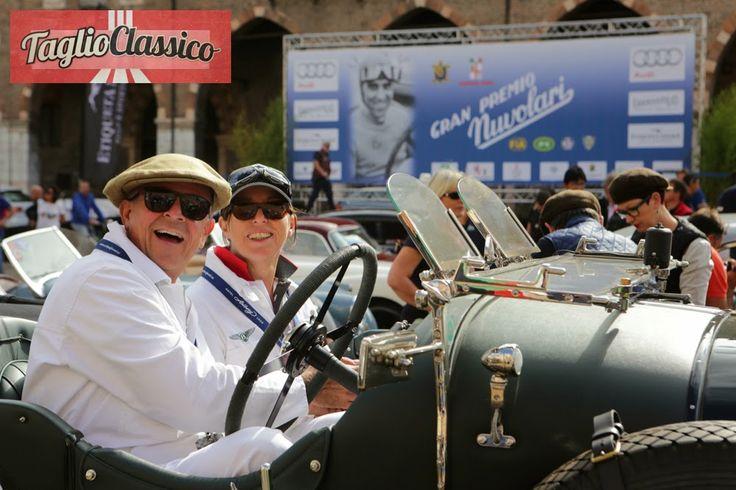 Taglio Classico: Gran Premio Nuvolari 2014