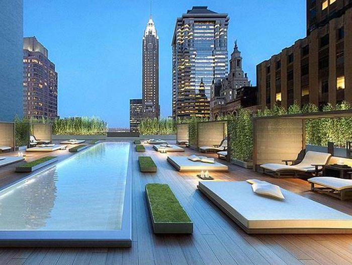 20 Pine - The Collection at 20 Pine Street in Financial District, New York, NY 10005 in US-NY