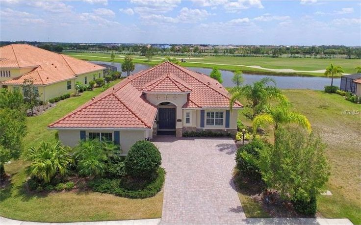 15612 Leven Links Place, Lakewood Ranch , 34202