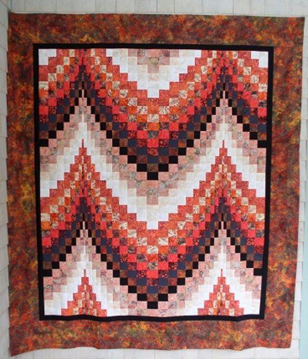 November 24 - Featured Quilts on 24 Blocks - 24 Blocks