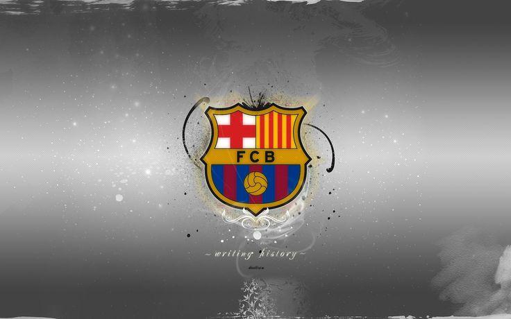 Ultra HD FC Barcelona 1920×1200
