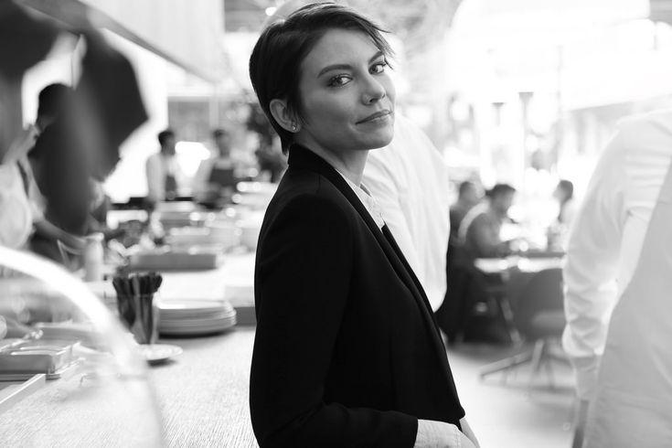 Лорен Конрад 2015-2016