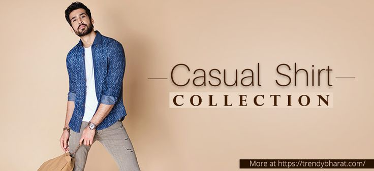 21 Must Have Casual Shirts For Men Below 500/-