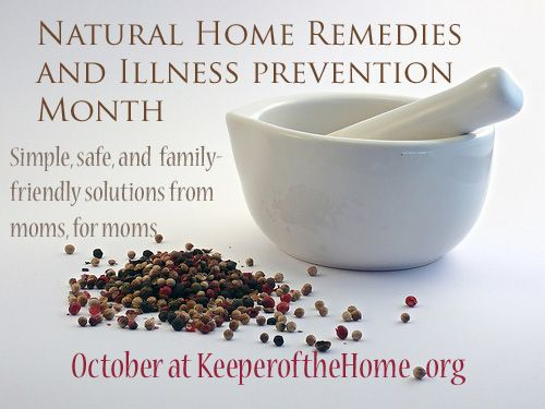 Natural Home Remedies by @keeperhome #natural #remedies