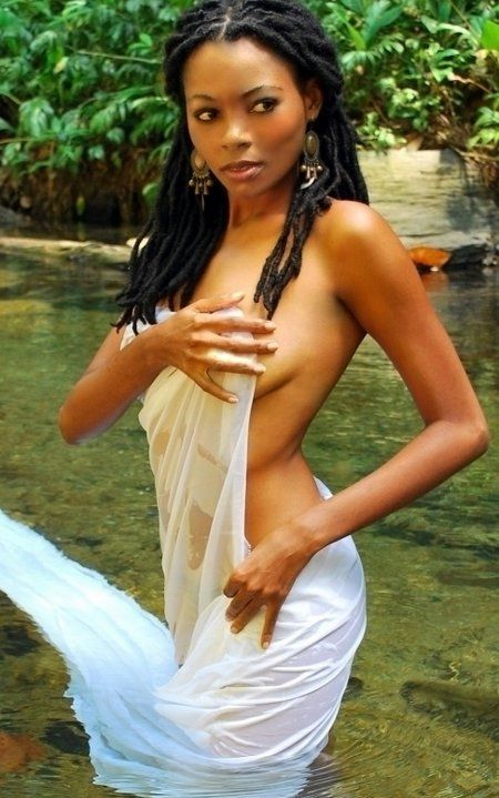 natural ebony sex